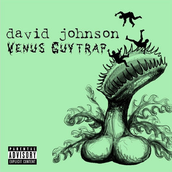 Venus Guytrap cover art