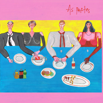 as partes cover art