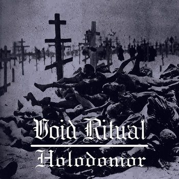Holodomor cover art