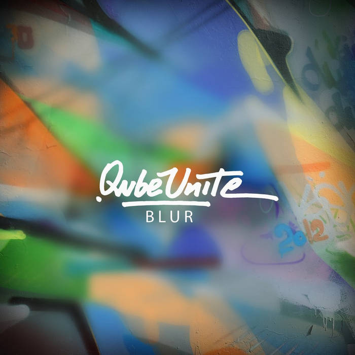 Blur cover art