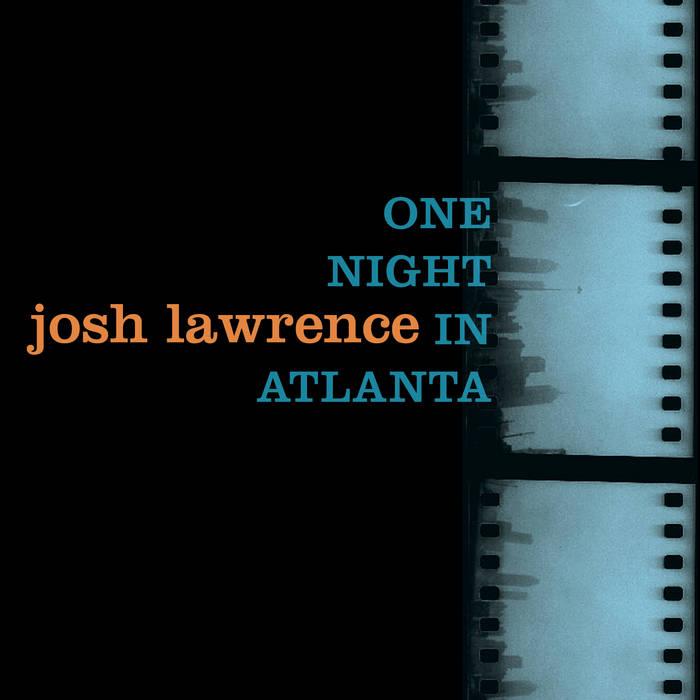 One Night In Atlanta cover art