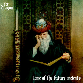Tome of the Future Ancients cover art