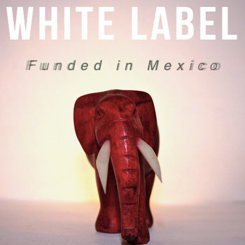 Funded In Mexico (LP) cover art
