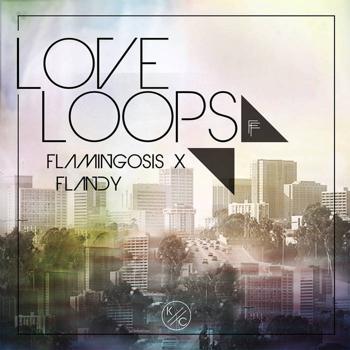 Love Loops cover art