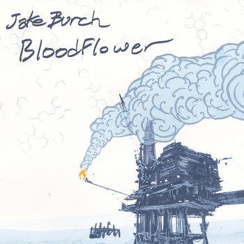 BloodFlower cover art