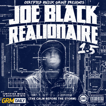 Joe Black - Realionaire 1.5 cover art