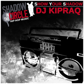 Show Your Shadow cover art