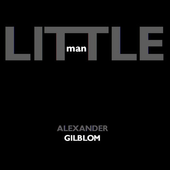 Little Man cover art