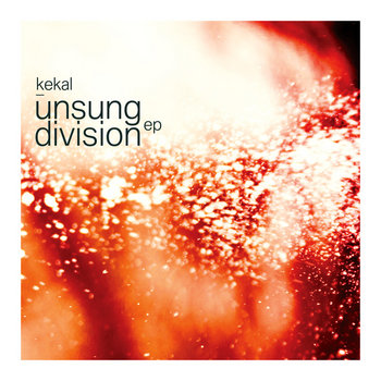 Unsung Division EP cover art