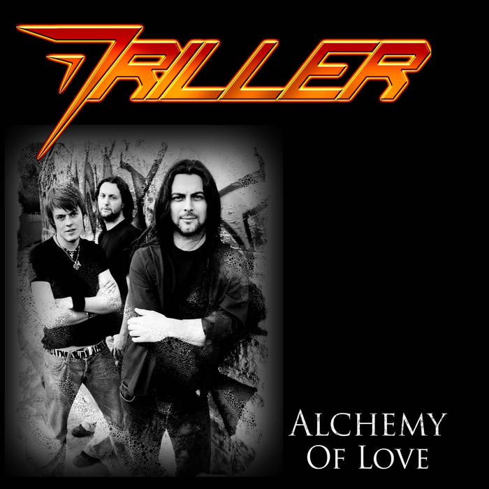 Alchemy of Love EP + Bonus Track cover art