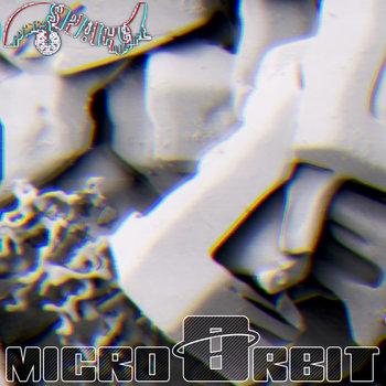 micro orbit cover art