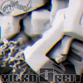 micro orbit cover art