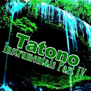 Instrumentals Part IV cover art