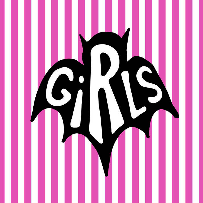 Girls cover art