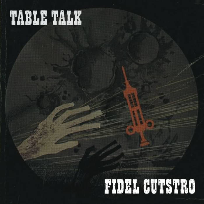 Table Talk cover art