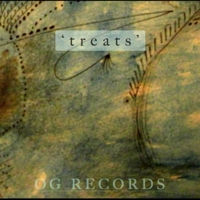 Treats cover art