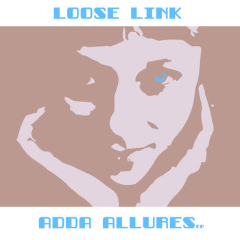 The Adda Allures EP cover art