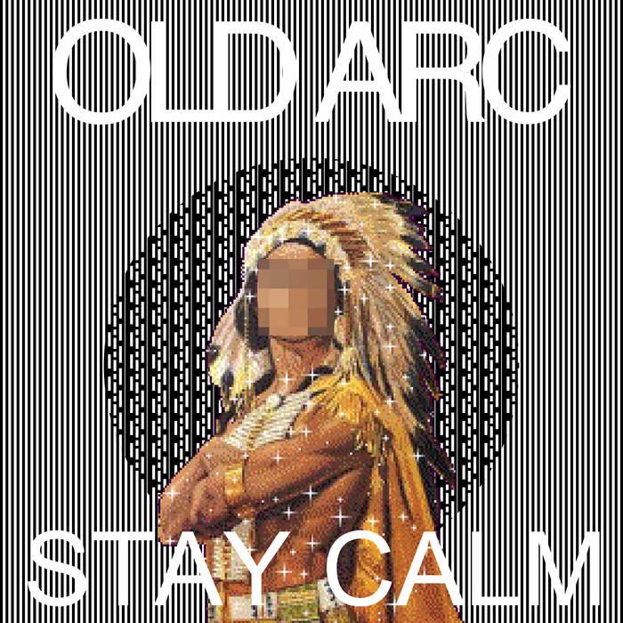 Stay Calm (Single) cover art