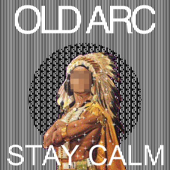 Stay Calm (Single) cover art