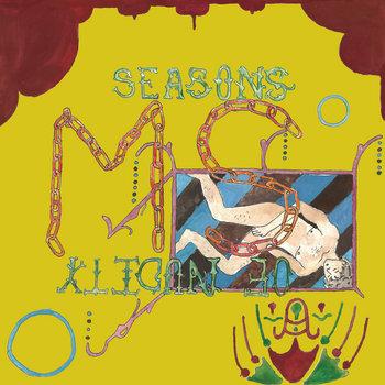 Seasons of Nudity cover art