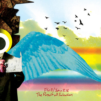 The Pursuit of Salvation (ALRN024/ALRN-VL001) cover art
