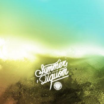 KPL020 - SUMMER 14;41 E.P cover art