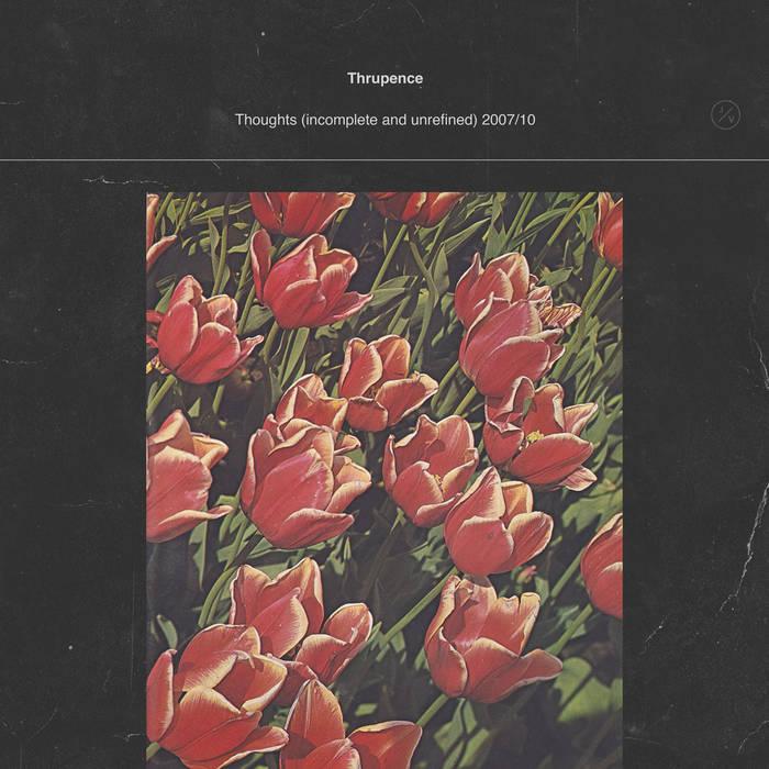 Thoughts (Originals Mixtape 3) cover art