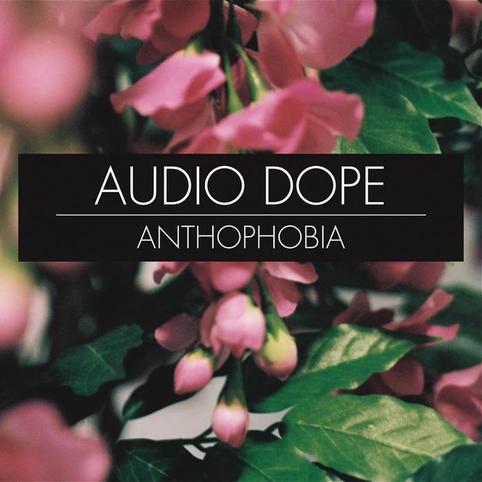 Anthophobia cover art