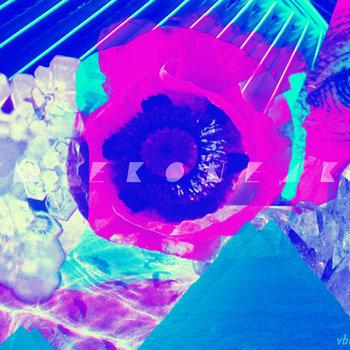 VXBRXNT cover art