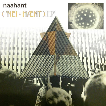 ( 'nei - haent ) EP cover art