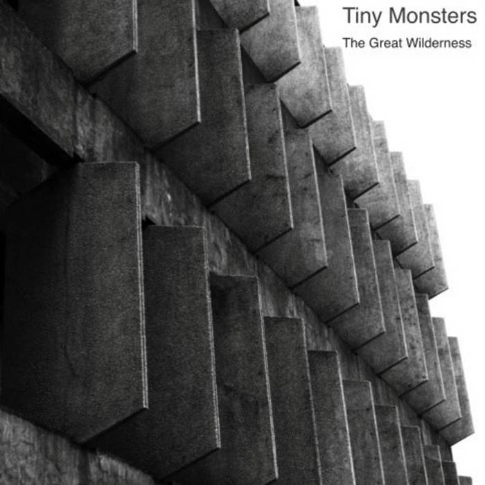 Tiny Monsters cover art