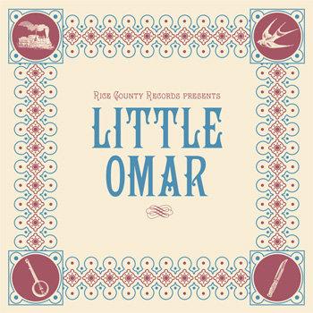 Little Omar cover art