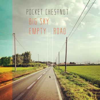 Big Sky, Empty Road cover art
