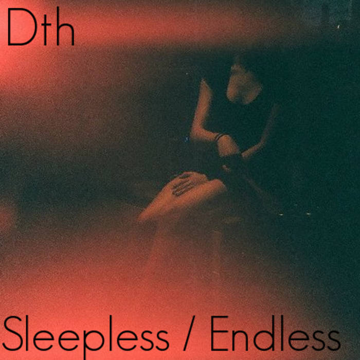 Sleepless / Endless cover art