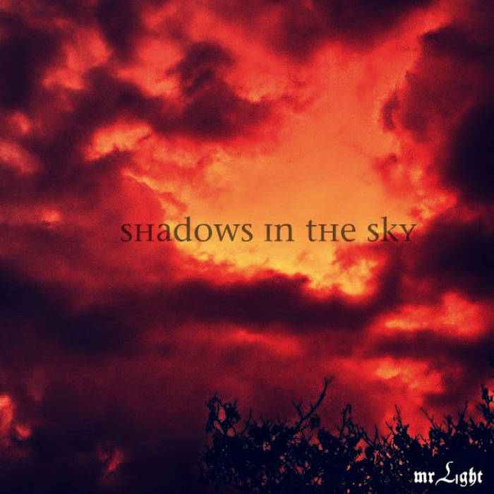 Shadows in the Sky cover art