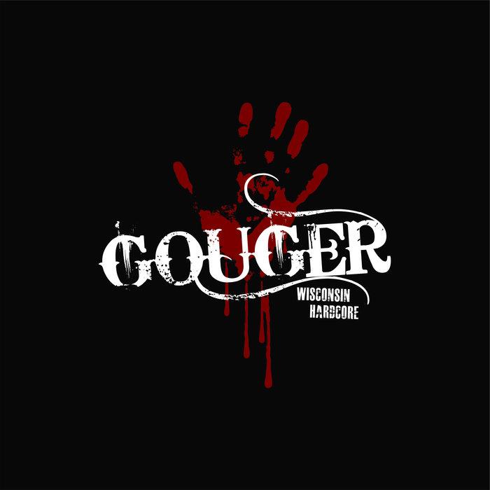 Gouger cover art