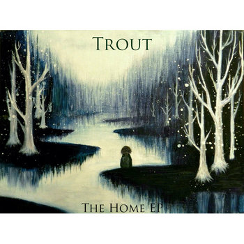The Home EP cover art