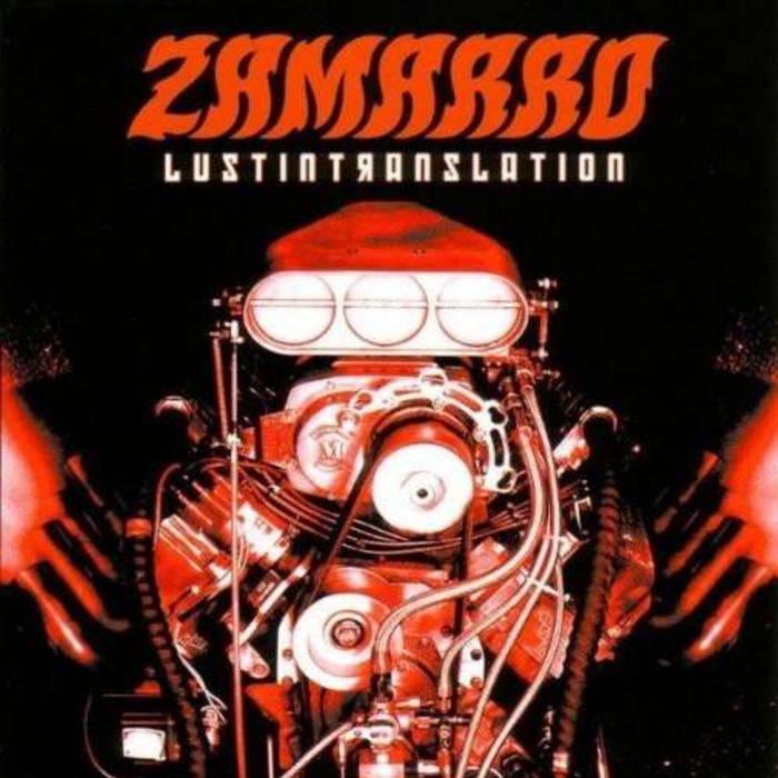 Lust in Translation cover art
