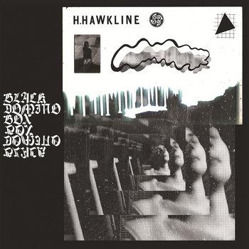 Black Domino Box EP cover art
