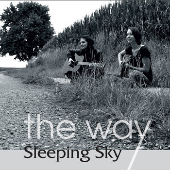 The way cover art