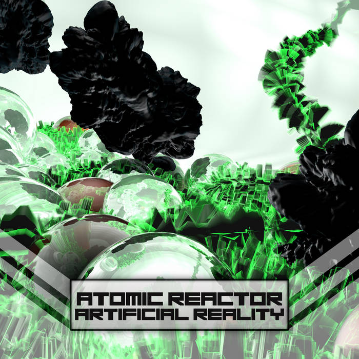 Artificial Reality cover art
