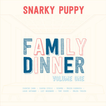 Family Dinner - Volume 1 cover art