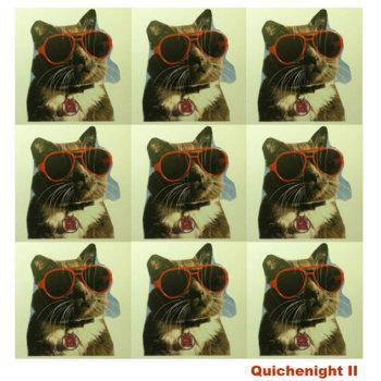 Quichenight II cover art
