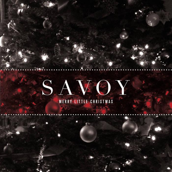 Merry Little Christmas cover art