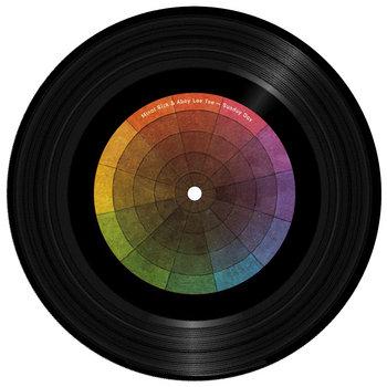 SundayDay/Techno Hearts cover art