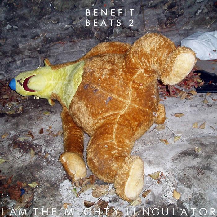 Benefit Beats 2 cover art
