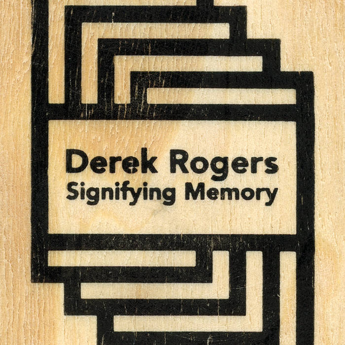 Signifying Memory cover art