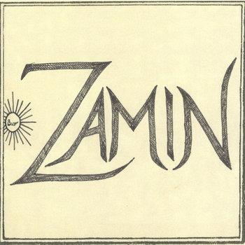 Zamin cover art