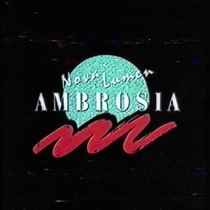 Ambrosia cover art