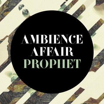 Prophet cover art